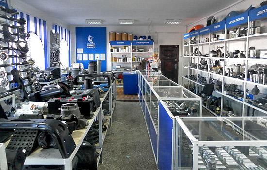 Магазин камаз на дунайском фото 784-818